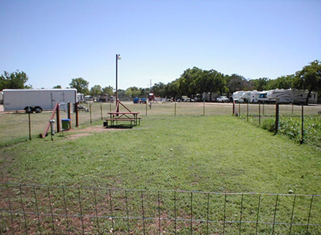 Oakwood Rv Resort Fredericksburg Rv Resort Tx 78624