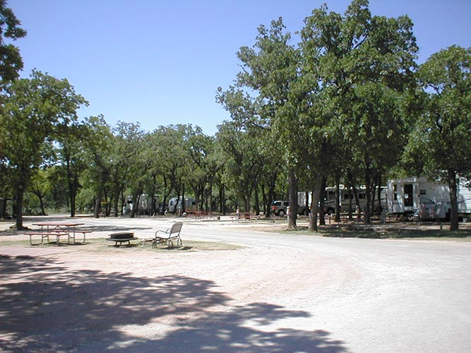 Contact Oakwood Rv Resort Rv Resort U00 Fredericksburg